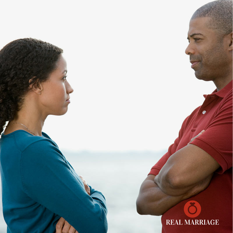 Conflict Resolution: learn how you and your spouse tend to deal with conflict.