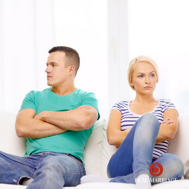 10 Steps to Conflict Resolution: fight in such a way to strengthen your marriage!